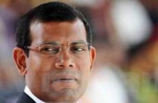 Maldives: Bầu cử tổng thống vòng 2 có thể bị hoãn
