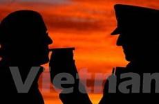 Belarus gia tăng hình phạt đối với lái xe say rượu