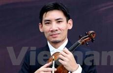 Toyota 2013: Hội tụ nhiều phong cách âm nhạc
