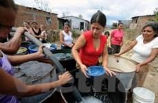 UNESCO kêu gọi đảm bảo nước sạch, lương thực