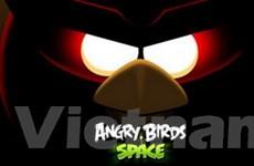 Phát hành phiên bản mới game Angry Birds Space