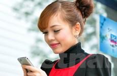 Mạng VinaPhone giảm giá điện thoại iPhone 4S