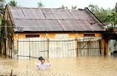 LHQ: Biến đổi khí hậu đe dọa dân ở đô thị châu Á