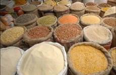 Giá lương thực thế giới tăng tháng thứ ba liên tiếp