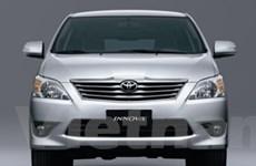Doanh số bán IMV của Toyota đạt kỷ lục 5 triệu xe