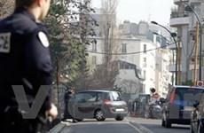 Pháp: Tạm giữ nghi can giết người tại thủ đô Paris
