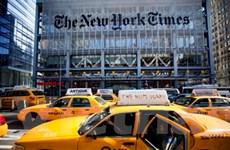 Gần 1/7 số báo ở Mỹ đã chuyển qua định dạng số