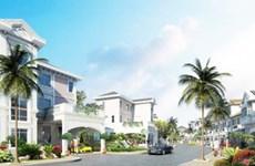 Phú Mỹ Hưng bán biệt thự lâu đài giá tới 72 tỷ đồng