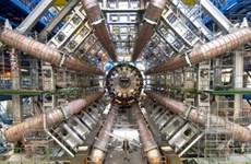 Các nhà khoa học ở LHC phát hiện hạt cơ bản mới
