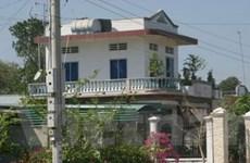 Nghi can cuối vụ trộm vàng ở Bình Thuận ra đầu thú