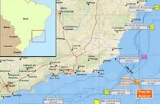 Phát hiện mỏ dầu trữ lượng 1,2 tỷ thùng tại Brazil