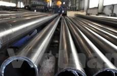 Mỹ áp thuế phá giá với ống thép cácbon Việt Nam