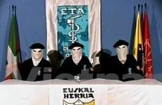 Hai thành viên cao cấp của ETA bị bắt giữ ở Pháp