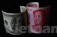 EU-Trung Quốc bên bờ vực chiến tranh thương mại