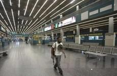 Lybia: Quân chính phủ đã giành lại sân bay Tripoli