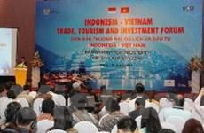 Indonesia thúc đẩy cơ hội hợp tác đầu tư với VN