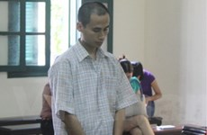Phạt tù kẻ tống tiền Chủ tịch HĐQT Techcombank