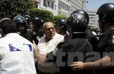 Tunisia: Chính phủ cáo buộc nhóm Salafists gây rối