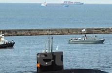 Hải quân Nga được trang bị tàu ngầm hiện đại nhất