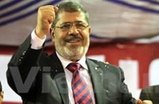 Ai Cập: Quân đội cam kết sẽ chuyển giao quyền lực
