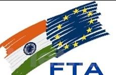 Ấn Độ: Lạc quan về triển vọng ký kết FTA với EU