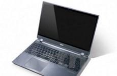 Acer vừa trình làng dòng sản phẩm ultrabook giá rẻ