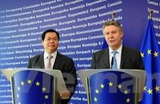EU và VN - Sự liên quan lớn giữa 2 nền kinh tế