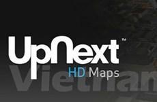 Amazon thâu tóm công ty UpNext cho bản đồ 3D