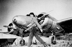 Mỹ tìm kiếm dấu tích nhà hàng không tiên phong