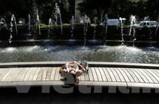 Nắng nóng kéo dài tại Mỹ, ít nhất 20 người tử vong