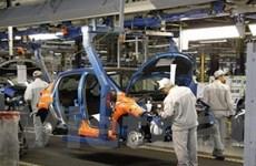 PSA Peugeot Citroen cắt giảm 8.000 việc làm ở Pháp