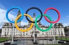 Indonesia công bố danh sách 21 VĐV dự Olympic