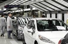 Đóng cửa Aulnay: Công nghiệp ôtô Pháp xuống dốc