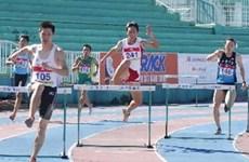 Chín VĐV điền kinh bị cấm thi đấu do dùng doping