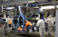 Thất nghiệp phủ bóng đen lên triển vọng kinh tế Pháp