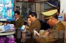 FAO giúp VN nâng cao năng lực thanh tra thực phẩm