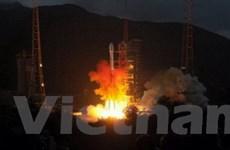 Trung Quốc sẽ phóng tàu thăm dò Mặt Trăng năm tới