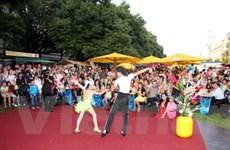VN quảng bá văn hóa ở Liên hoan bia quốc tế Berlin