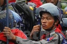 Myanmar lập Ban điều tra xung đột ở bang Rakhine