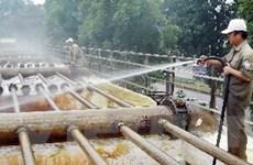 Trà Vinh: Đầu tư 152 tỷ đồng cho dự án cấp nước