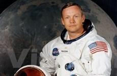 NASA sẽ tổ chức tôn vinh Armstrong ngày 13/9 tới