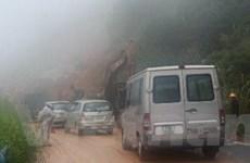 Vụ sạt lở đất ở Yên Bái: Tìm thấy thi thể 8 nạn nhân