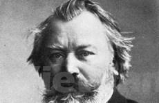 Chương trình hòa nhạc Johannes Brahms tại Hà Nội