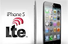 iPhone 5 có thể mang tới 3,2 tỷ USD cho kinh tế Mỹ