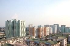 Hà Nội đầu tư xây hạ tầng ở Thanh Trì và Gia Lâm
