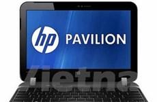 """CEO HP nhận laptop của mình như…""""cục gạch"""""""