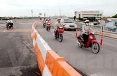 Bắc Giang: 26,5 tỷ đồng xử lý điểm đen giao thông