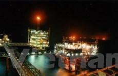 Liên doanh dầu khí với Venezuela bắt đầu sản xuất