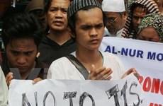 Phương Tây ban bố cảnh báo an ninh ở Philippines