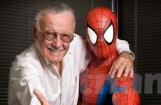 Cha đẻ siêu anh hùng Marvel phải lắp máy trợ tim